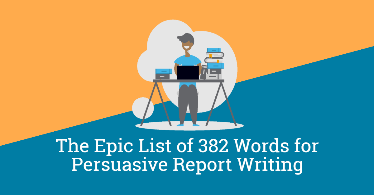 Persuasive Report Writing Made Easy (1)