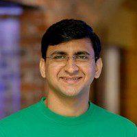 Gaurav Profil Pic